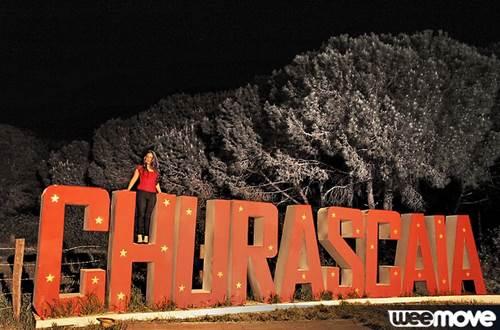 La Churascaia ©