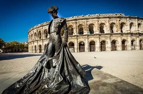 le resto à Nîmes © Sud de France Développement