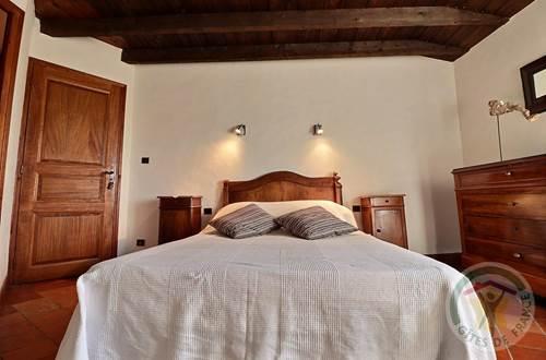 Gîte d'étape/séjour n°30G30011 – COLOGNAC – location Gard © Gîtes de France Gard