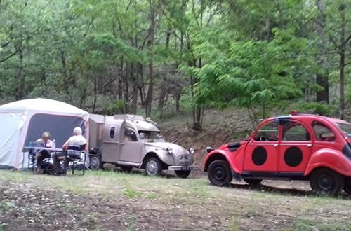 Camping Les Hauts de Labahou 3 ©