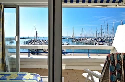 Appartement vue sur la mer ©