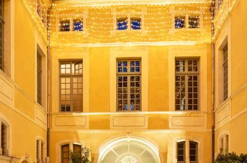 Hôtel Chouleur © Hôtel Chouleur
