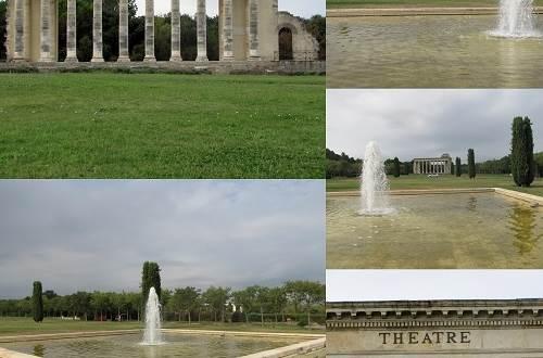 ANCIEN THEATRE ©