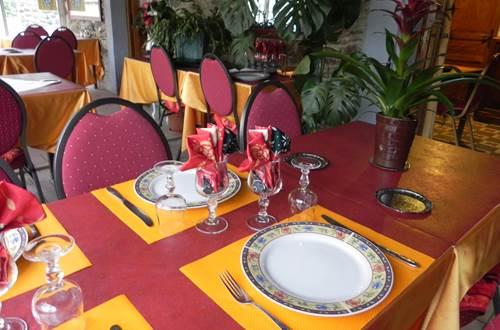 Restaurant la sariette ©