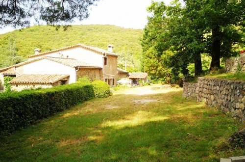 Gîte n°30G11903 – COLOGNAC – location Gard © Gîtes de France Gard