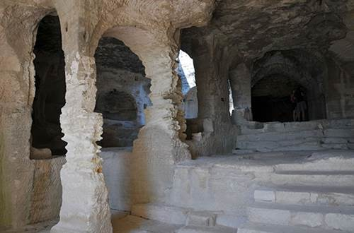 Abbaye Saint Romabn ©