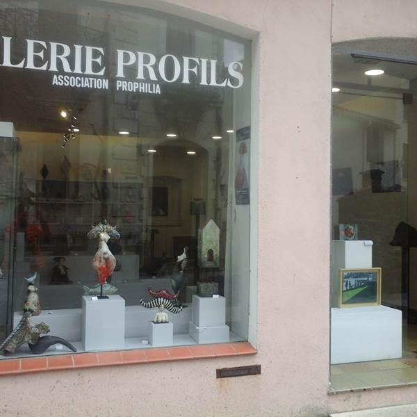 GALERIE PROFILS ARTIMON