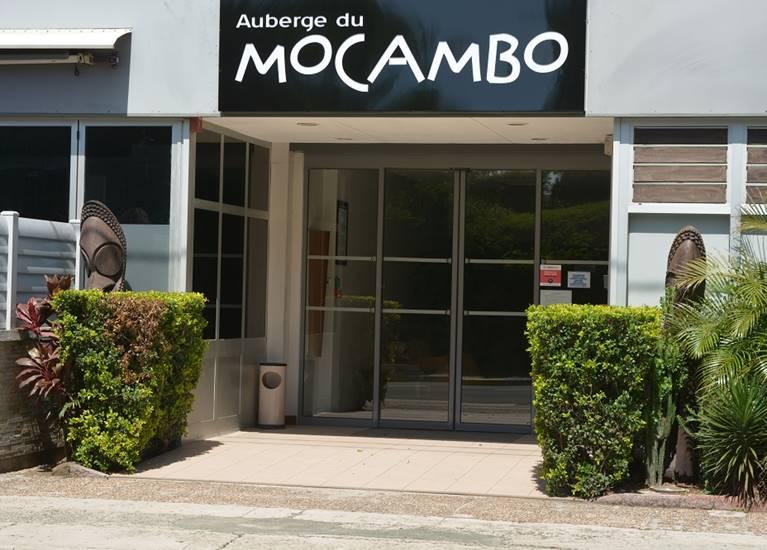 Auberge de Mocambo