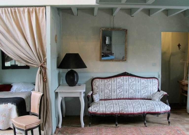 La Seigneurie - chambre 3bis