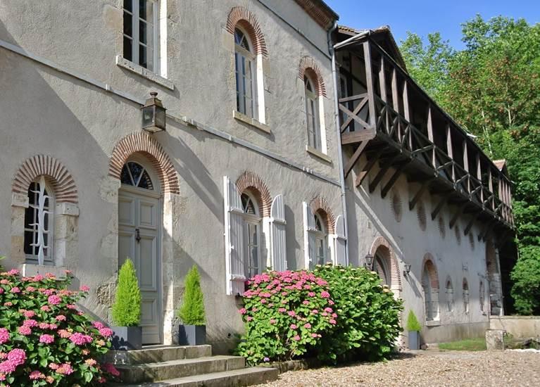 Moulin Saint Julien